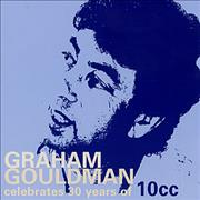 Click here for more info about 'Graham Gouldman - Celebrates 30 Years Of 10CC'