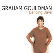 Click here for more info about 'Graham Gouldman - Dancing Days'