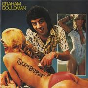 Click here for more info about 'Graham Gouldman - Sunburn'