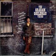 Click here for more info about 'Graham Gouldman - The Graham Gouldman Thing - Sealed'