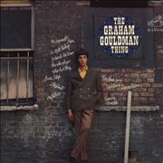Click here for more info about 'Graham Gouldman - The Graham Gouldman Thing - Stereo'
