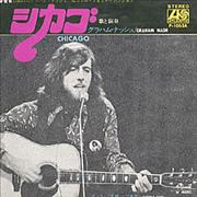 Click here for more info about 'Graham Nash - Chicago'