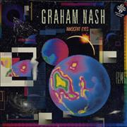 Click here for more info about 'Graham Nash - Innocent Eyes - Sealed'