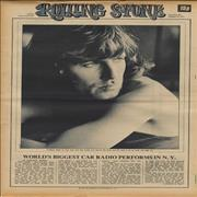 Click here for more info about 'Graham Nash - Rolling Stone - August 1971'