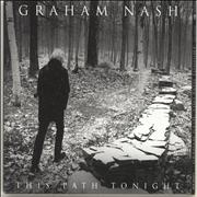 Click here for more info about 'Graham Nash - This Path Tonight Deluxe Edition'