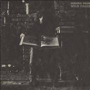 Click here for more info about 'Graham Nash - Wild Tales - EX-'