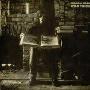 Click here for more info about 'Graham Nash - Wild Tales'