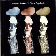 Click here for more info about 'Graham Parker - Cloud Symbols - Sealed'