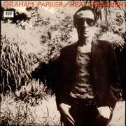 Click here for more info about 'Graham Parker - Heat Treatment'