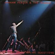 Click here for more info about 'Graham Parker - Hey Lord Don't Ask Me Questions'