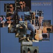 Click here for more info about 'Graham Parker - Human Soul'