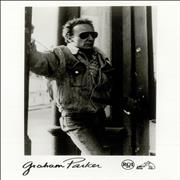 Click here for more info about 'Graham Parker - Live! Alone In America'
