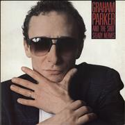Click here for more info about 'Graham Parker - Steady Nerves'