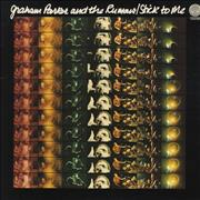 Click here for more info about 'Graham Parker - Stick To Me + Stamps'