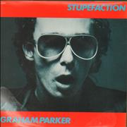 Click here for more info about 'Graham Parker - Stupefaction'
