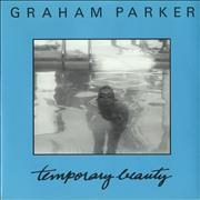 Click here for more info about 'Graham Parker - Temporary Beauty'