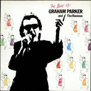 Click here for more info about 'Graham Parker - The Best Of Graham Parker & The Rumour'