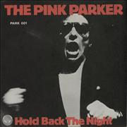 Click here for more info about 'Graham Parker - The Pink Parker - Neon Pink Vinyl + Sleeve'