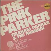 Click here for more info about 'Graham Parker - The Pink Parker - Pink Vinyl'
