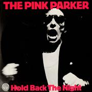 Click here for more info about 'Graham Parker - The Pink Parker'