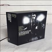 Click here for more info about 'Graham Parker - These Dreams Will Never Sleep: The Best Of Graham Parker 1976/2015'