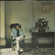 Click here for more info about 'Gram Parsons - GP - EX'