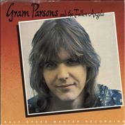 Click here for more info about 'Gram Parsons - More Gram Parsons And The Fallen Angels Live'