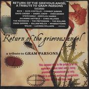 Click here for more info about 'Gram Parsons - Return Of The Grievous Angel - A Tribute To Gram Parsons'