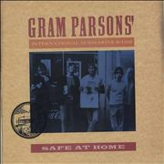 Click here for more info about 'Gram Parsons - Safe At Home'