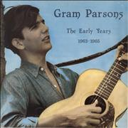 Click here for more info about 'Gram Parsons - The Early Years Volume 1'