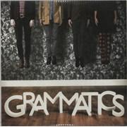 Grammatics Grammatics UK 2-LP vinyl set