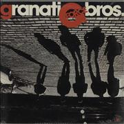 Click here for more info about 'Granati Brothers - G Force - Sealed'