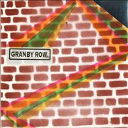Click here for more info about 'Granby Row - Good Boy Falling - Graffitied Sleeve'