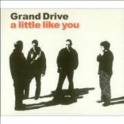 Click here for more info about 'Grand Drive - A Little Like You'