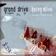Click here for more info about 'Grand Drive - Being Alive'