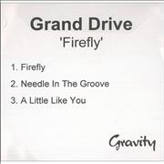 Click here for more info about 'Grand Drive - Firefly'