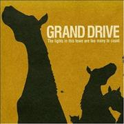 Click here for more info about 'Grand Drive - The Lights In This Town Are Too Many To Count'