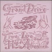 Click here for more info about 'Grand Drive - True Love And High Adventure'