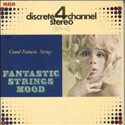 Click here for more info about 'Fantastic Strings Mood - Quad'