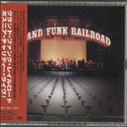 Click here for more info about 'Grand Funk Railroad - Bosnia'