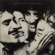 Click here for more info about 'Grand Funk Railroad - Good Singin' Good Playin' - Factory Sample'