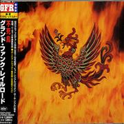 Click here for more info about 'Grand Funk Railroad - Phoenix'