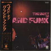 Click here for more info about 'Grand Funk Railroad - The Best Of Grand Funk'