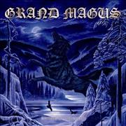 Click here for more info about 'Grand Magus - Hammer Of The North'
