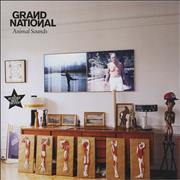 Click here for more info about 'Grand National - Animal Sounds'