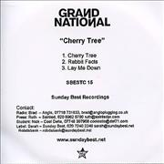 Click here for more info about 'Grand National - Cherry Tree'