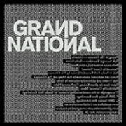 Click here for more info about 'Grand National - Playing In The Distance'