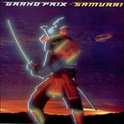 Click here for more info about 'Grand Prix - Samurai'