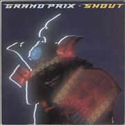 Click here for more info about 'Grand Prix - Shout'