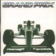 Click here for more info about 'Grand Prix - Teenage Fanclub'
